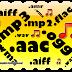 ▷ ¿Cómo cambiar formato de archivos de audio? (Online y Offline)
