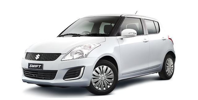 Suzuki Swift - The Best Affordable Cars