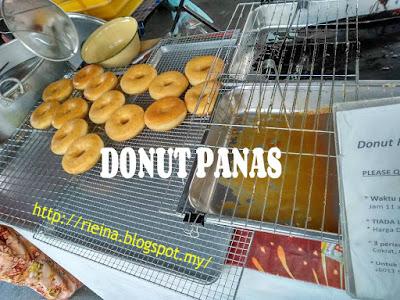Donut Lembut
