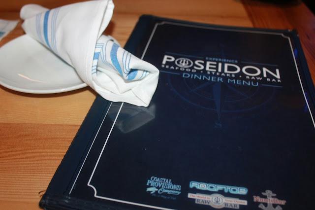 Poseidon Rooftop Bar Salsa Night Hilton Head Island South Carolina Review