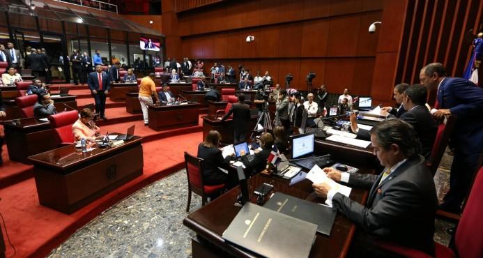 Piden al Senado aplazar conocimiento del Código Penal por caso Odebrecht