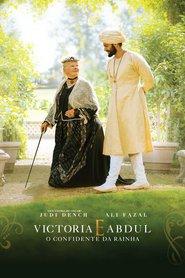 Victoria e Abdul: O Confidente da Rainha Dublado Online