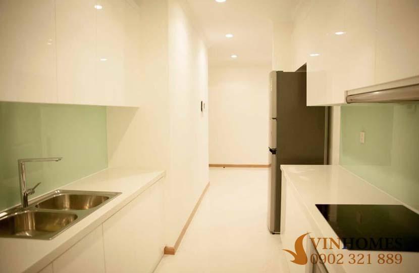 Bán Vinhomes Bình Thạnh 2 phòng ngủ nội thất đẹp tòa C2 có sẵn nội thất - hinh 5