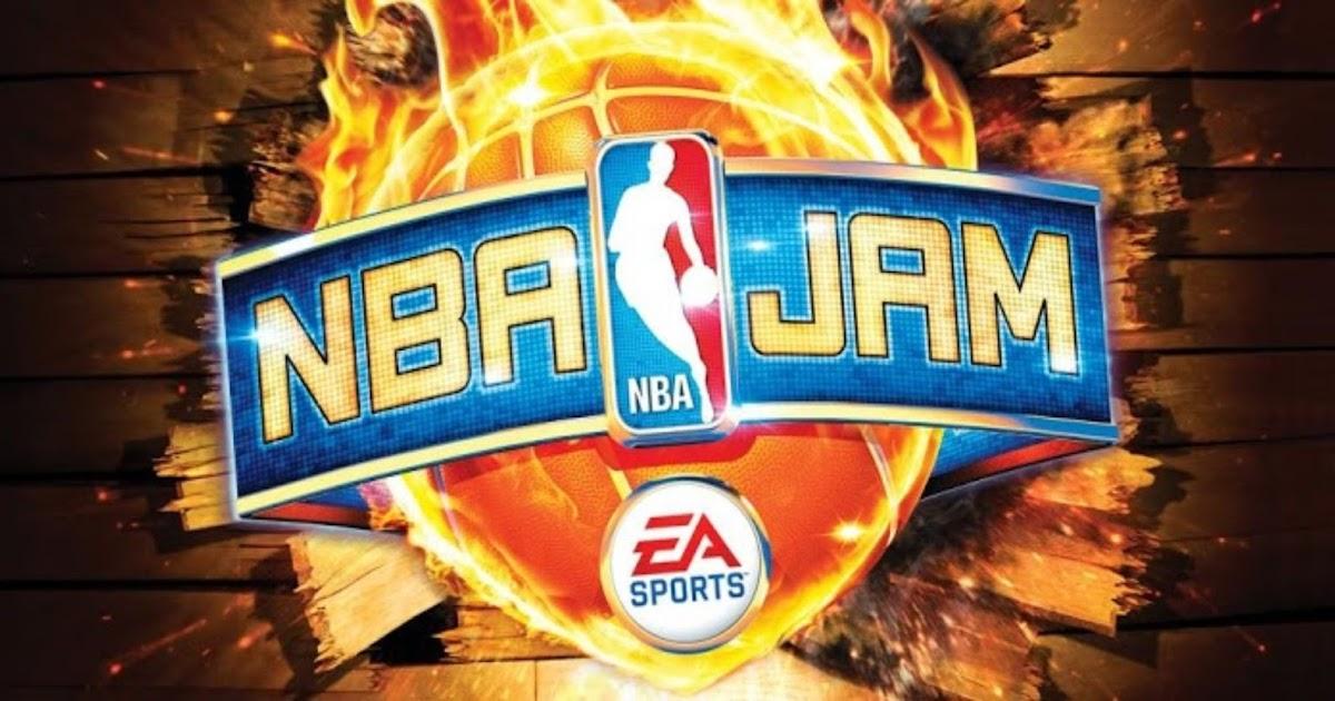 NBA JAM APK DATA FREE FULL DOWNLOAD by EA SPORTS