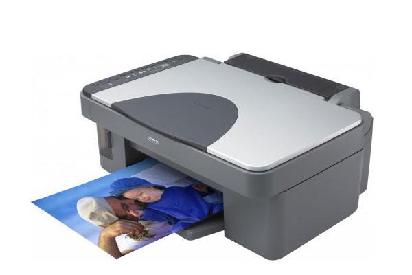 Epson Stylus Photo RX425 Driver Downloads | Download Drivers Printer