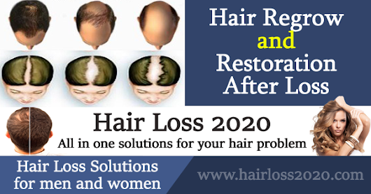 Hair Regrow and Restoration After Loss