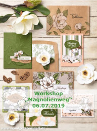 "Workshop ""Magnolienweg"""