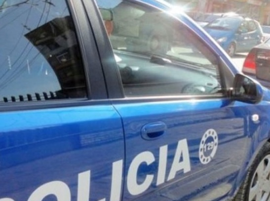 Police Officer arrested for documents forgery in Albania