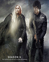 Assistir The 100 6x02 Online (Dublado e Legendado)