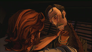 The Wolf Among Us Episode 5 Wallpaper