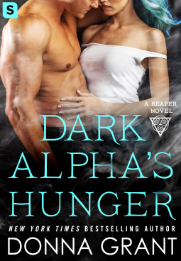 Stuck In Books: Dark Alpha's Hunger by Donna Grant ~ Review