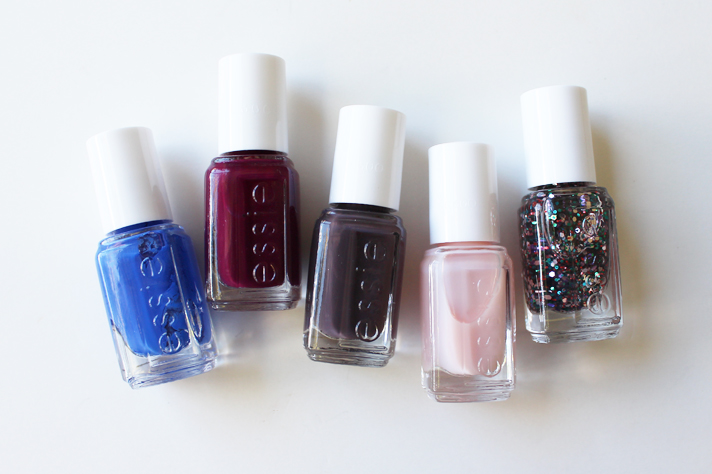 USA HAUL #005 // Nails - Essie, OPI, Urban Outfitters + Formula X - CassandraMyee