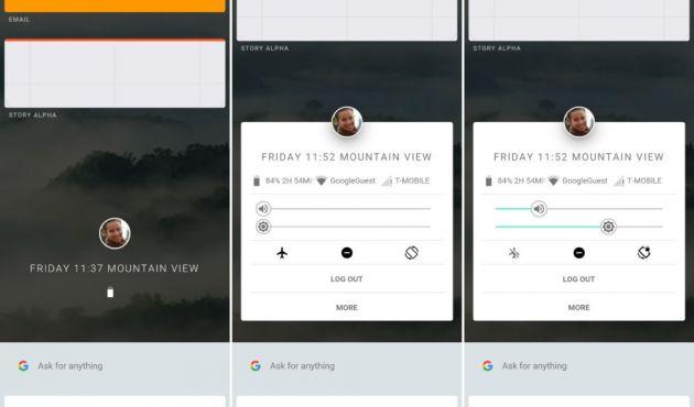 Veja Imagens Do Fuchsia, O Novo Sistema Do Google o substituto do Android
