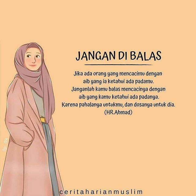 gambar quotes islami tentang medsos