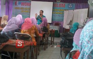 Workshop Bahasa Jawa Guru SD se Sumberrejo
