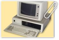 PC XT 8086