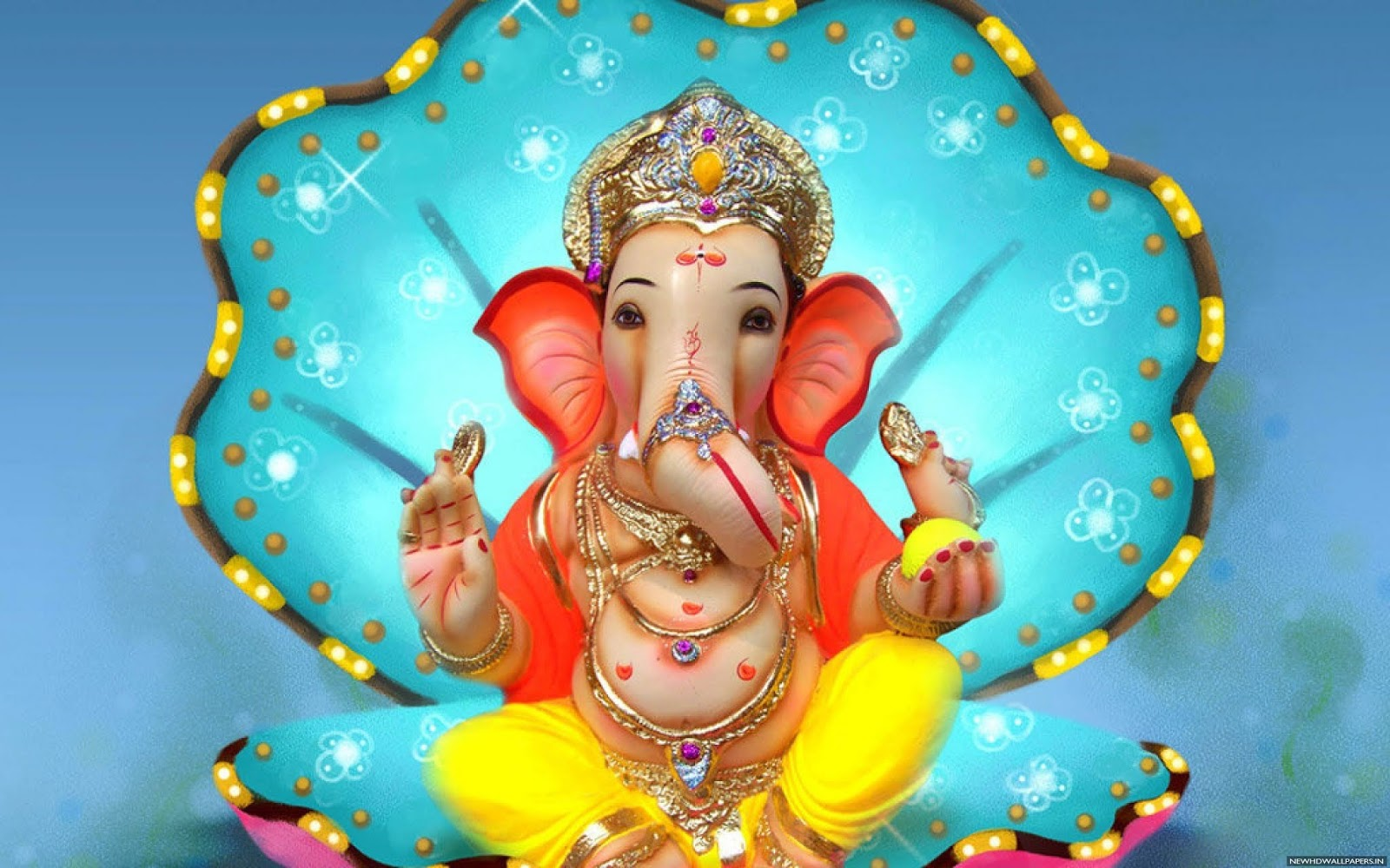 Lord Ganesha Images Hd Photos Pictures Gif Free Download