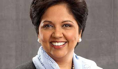 Indra Nooyi Appointed ICC's 1st Independent Female Director