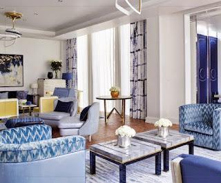 Koleksi Desain Interior Rumah Warna