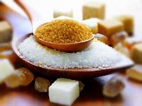 Perbedaan Gula Pasir, Gula Batu, dan Gula Merah