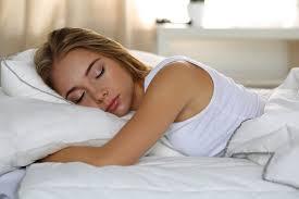 tip for better night rest