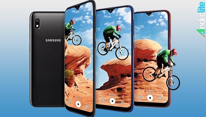 Bukti Bahwa Samsung Galaxy A10e Segera Hadir