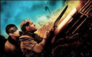 Imagen promocional de Mad Max: furia en la carretera (George Miller, 2015)