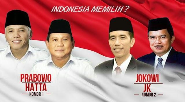 "Prabowo Layak Jadi ""Presiden Pelawak"" Indonesia"