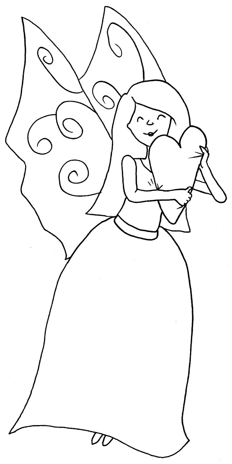 tokidoki colouring pages page 2