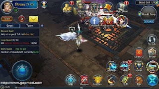 Download Crasher v1.0.0.4 Apk Android
