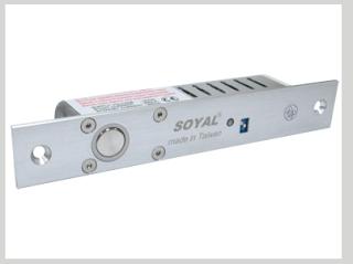 Khóa điện từ   LK 1201A
