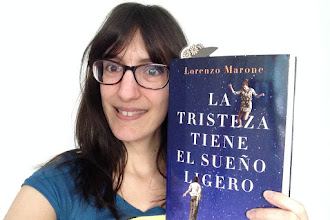"""""""La tristeza tiene el sueño ligero"""" de Lorenzo Marone"""
