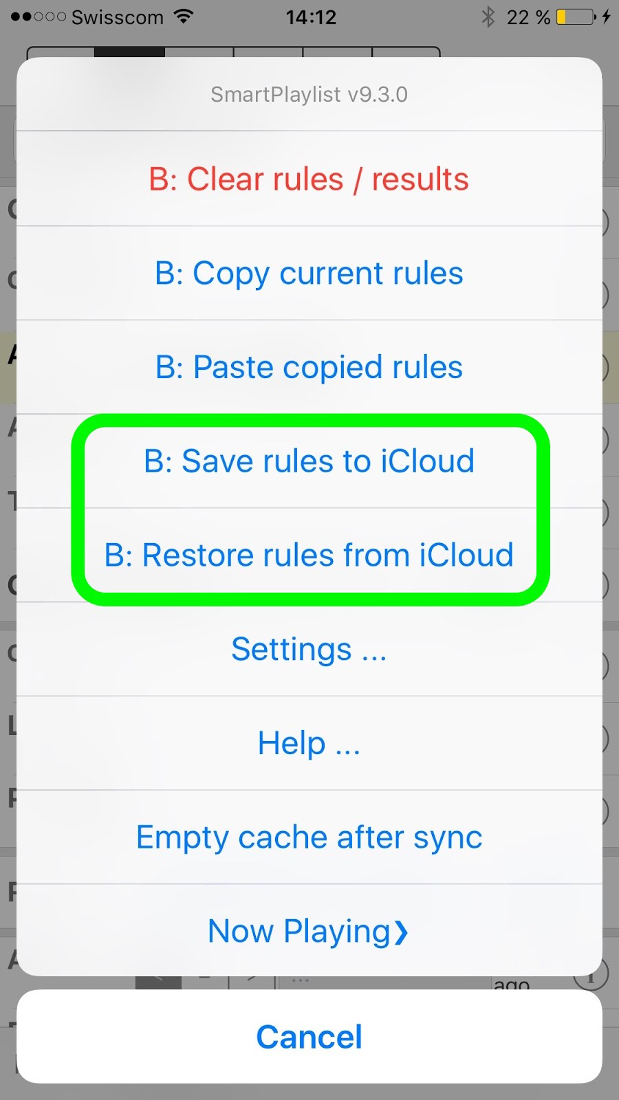 how to download icloud backup to new ipad