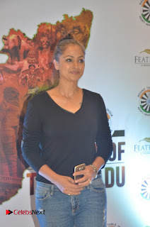 Simran and Vishal at the Launch of The Pride of Tamil Nadu Event Stills  0007.jpg