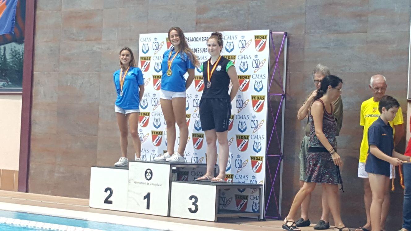 Club natacion tafalla 2 jornada campeonatos de espa a de for Piscinas municipales hospitalet