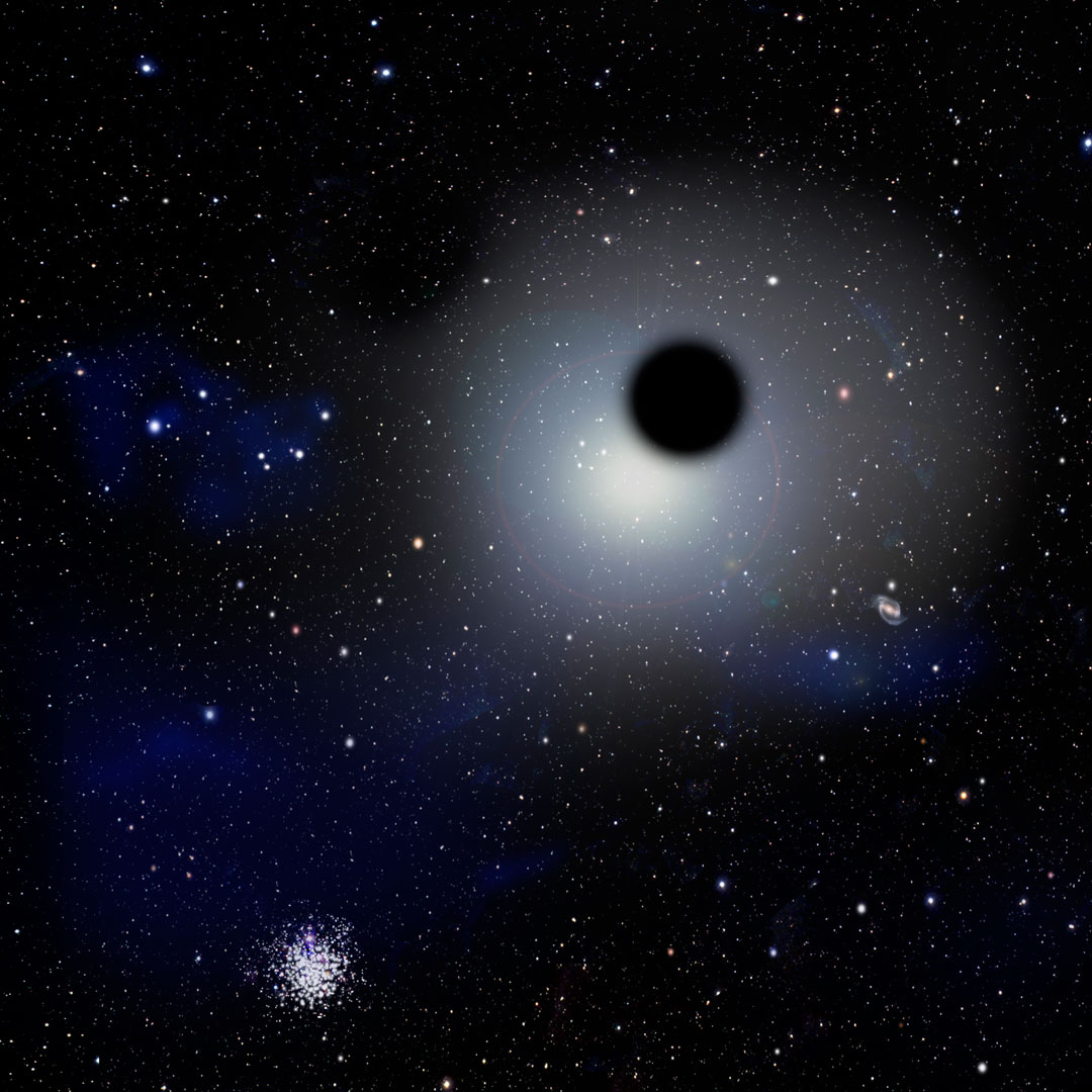 black dwarf hubble - photo #12