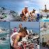 ΑΡΧΙΖΕΙ ΤΟ SPETSATHLON 2015 ΣΤΟ ΝΗΣΙ ΤΗΣ ΜΠΟΥΜΠΟΥΛΙΝΑΣ  -  STARTS THE SPETSATHLON 2015 IN THE ISLAND OF BOUBOULINA