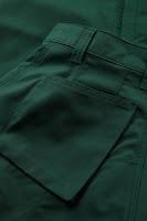 Detalle 1 : Pantalón Uniforme de Trabajo Resistente Multibolsillos - RUSSEL