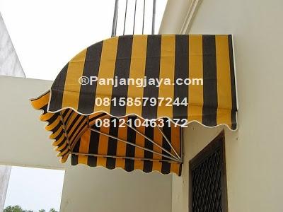 Jasa Canopy Kain di Bekasi Utara