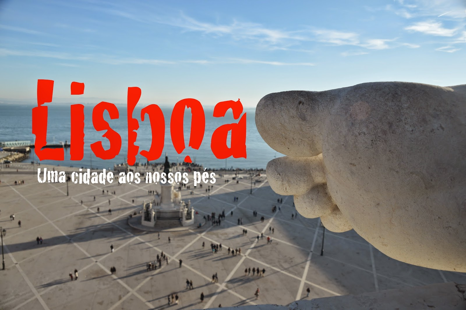 O que visitar em Lisboa, Roteiro