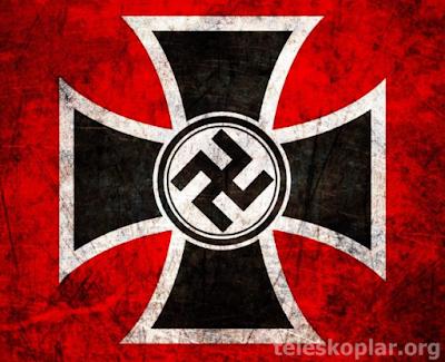 Nazi bayrağı sembolü