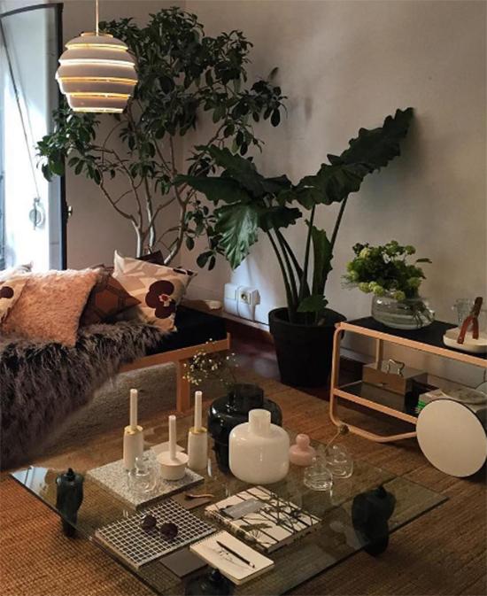 Carrinho de bar, bar bar marmekko, marimekko, acasaehsua, a casa eh sua, design, decor, isaloni, isaloni 2016, feira, decor, home decor