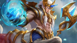 Build Item Hylos Mobile Legends