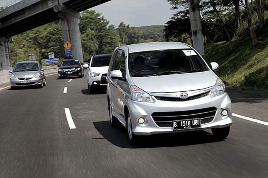 Grand New Avanza Pakai Pertalite Yaris Trd Sportivo Cvt Menggunakan Siapa Takut Toyota Surabaya