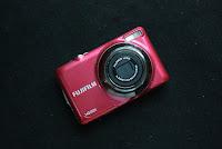 harga Kamera Digital Bekas Fujifilm JV300