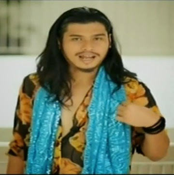 Virzha Indonesian Idol 2014