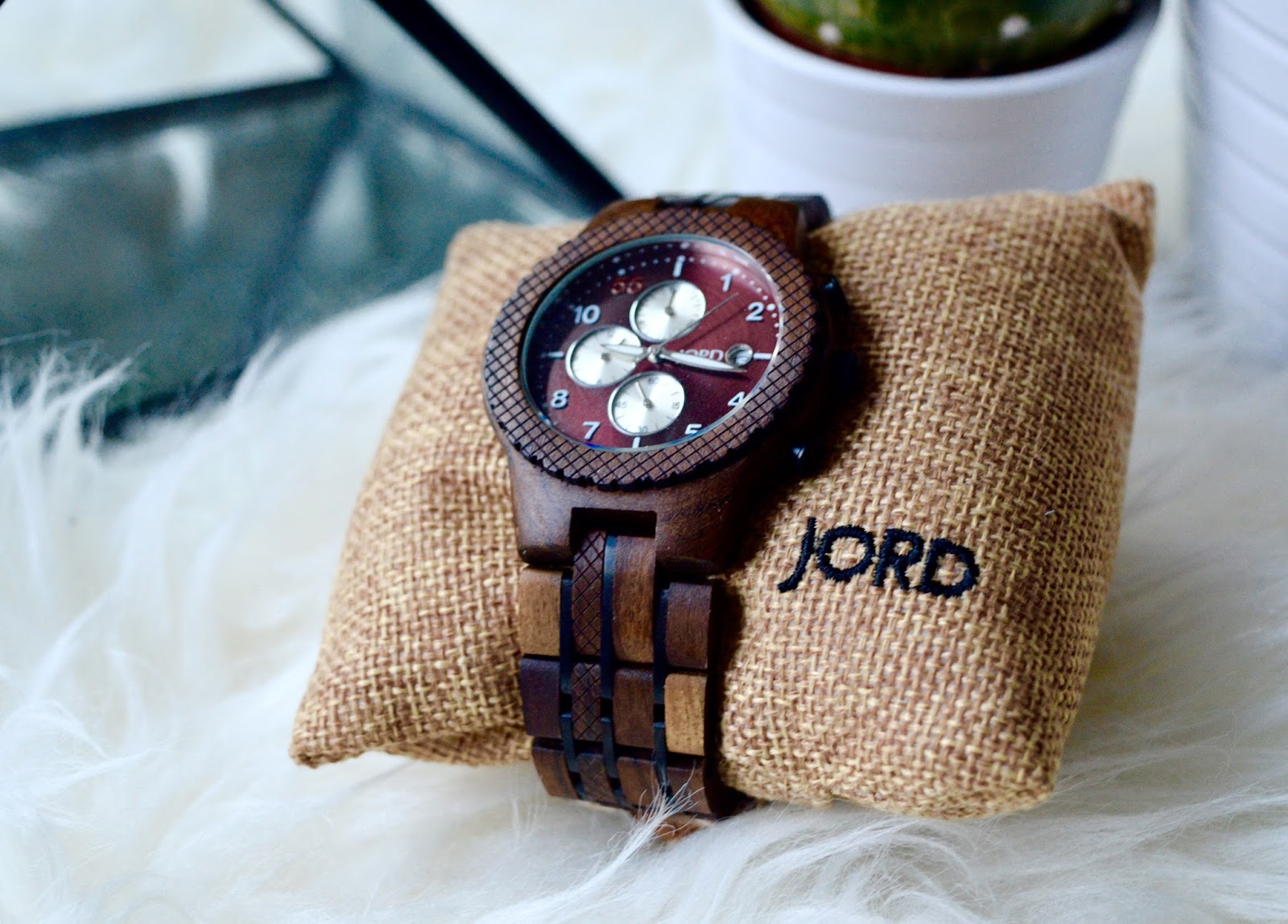 Conway JORD watch