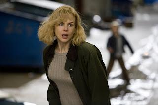 Sinopsis Film The Invasion (2007)