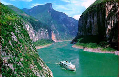 Yangtze River | China