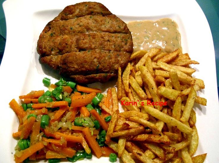 Resep Steak+Daging+Cincang+Panggang2
